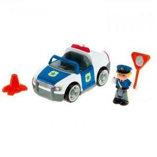 Fisher price Véhicule de police imagination   Achat / Vente VEHICULE