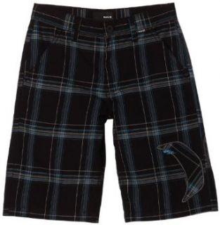 Hurley Boys 8 20 Puerto Rico Walkshort Clothing