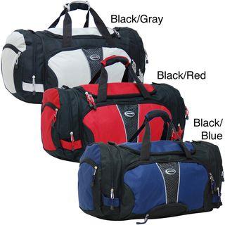 CalPak Field Pak 20 inch Travel Carry On Duffel Bag