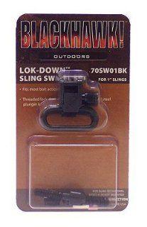 BLACKHAWK! Remington 870 & 870 Express Mag Cap Swivel Set