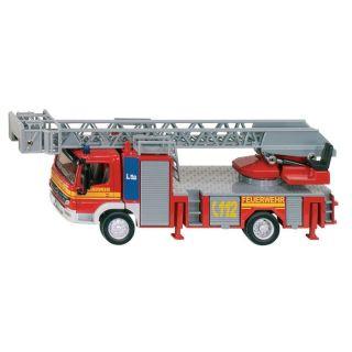 50 Camion pompier grd. échelle MERCEDES   Echel…   Achat / Vente