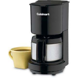 Cuisinart 4 cup 12 volt Portable Coffee Maker
