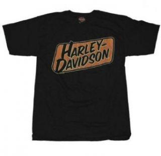 House of Harley Davidson® Mens T Shirt. Graphics Front