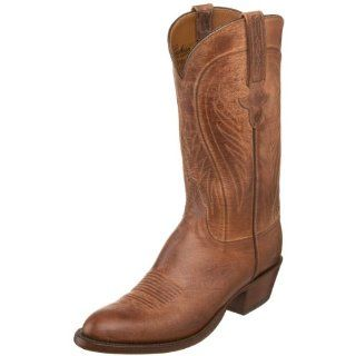 Lucchese Classics Mens L1600.64 Western Boot Shoes