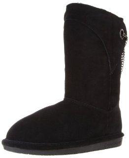 BEARPAW Womens Alexandra Snow Boot Shoes