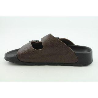 8841672da09d ... Birkis Mens Haiti Brown Sandals (Size 13) ...