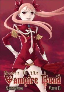 Dance in the Vampire Bund Vol. 13 (Paperback)