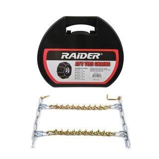 Raider ATV Tire Chains B