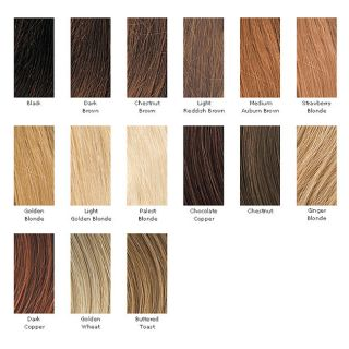 Jessica Simpson and Ken Paves 17 inch Human Hair Extensions