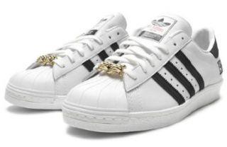 My Adidas Run DMC (JMJ Jam Master Jay) 25th Anniversary (11) Shoes