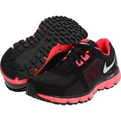 Nike Dual Fusion ST 2 Womens Running Shoes (11) Shoes