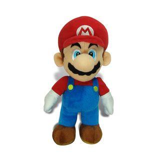 Nintendo Super Mario Brothers Mario 12 inch Large Plush