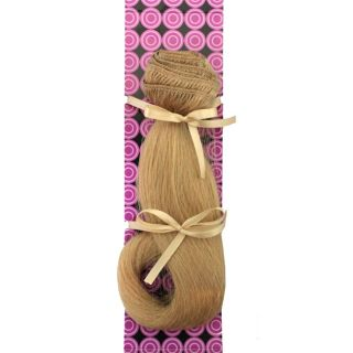 Donna Bella #24 (Light Gold Blonde) 20 inch Full Head Human Remy Hair