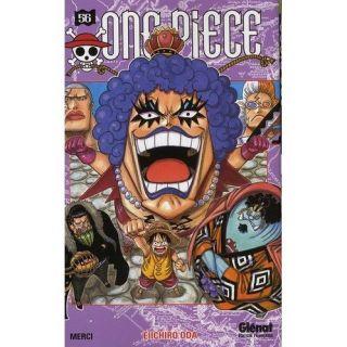One piece t.56   Achat / Vente Manga Eiichiro Oda pas cher
