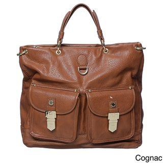 Steve Madden Bannie Pocket embellished Tote Bag