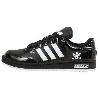 Adidas Centennial Lo Cut Original Black/White Athletic Shoes Shoes