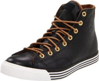 Pro Keds Mens 69ER High Sneaker,Black,8 M US Shoes