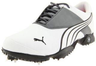 PUMA Mens Jigg Golf Shoe Shoes