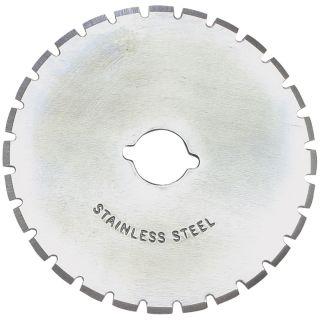 Havels Stainless Steel Rotary Blade Refill   Skip 45mm One/Package