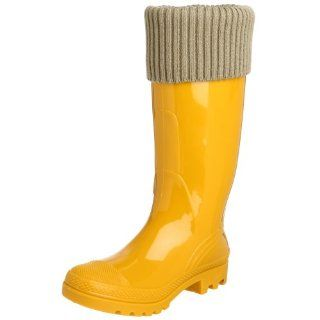 Cougar Womens Cutie Boot,Yellow,7 M Shoes