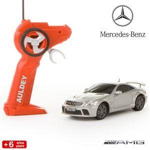 Voiture R/C Mercedes SL65 AMG   Achat / Vente RADIOCOMMANDE TERRESTRE