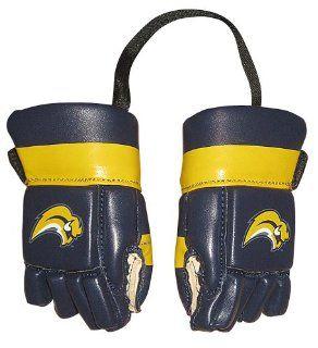 NHL Buffalo Sabres Mini Hockey Gloves