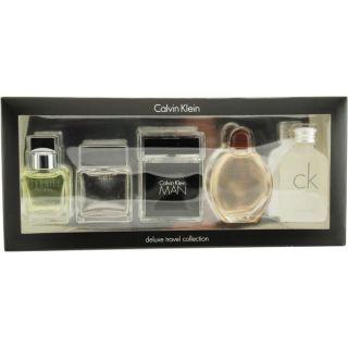 Calvin Klein Calvin Klein Variety Mens Five piece Fragrance Set