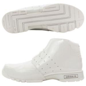 Adidas Muhammad Ali Mens Ankle Boots
