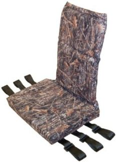 Weathershield Magnum Tree Stand Replacement Seat Sports