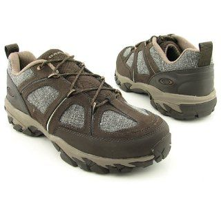 OAKLEY Nail Low Brown Hiking Trail Shoes Mens Size 7.5 Shoes