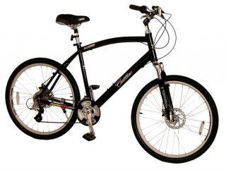 Cadillac AV Sport Mens Bicycle (23 inch frame)