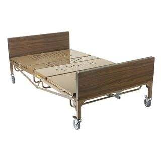 Drive Medical Full Electric Hospital Bed