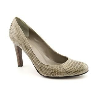 Lauren Ralph Lauren Womens Zabrina 2 Animal Print Dress Shoes (Size