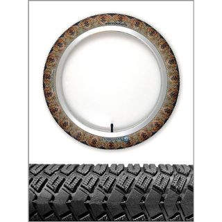 SweetSkinz Rattleback Bicycle Tire (20 x 2.25)