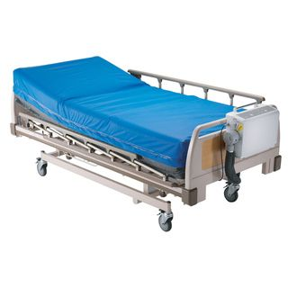 Drive Medical Future Air True Low Air Mattress System