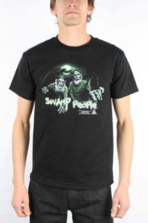 Swamp People   Bayou Brothers Adult T Shirt In Black