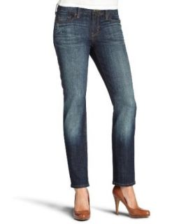 Levis 545 Misses Ankle Skinny Jean, Sun Up, 4 Medium