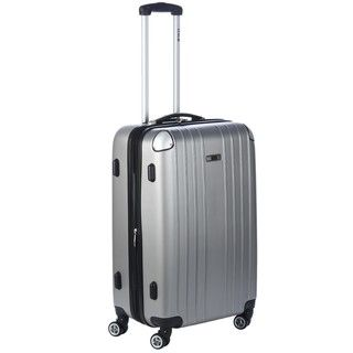 Travel Concepts 8WD 26 inch Hardside Spinner Upright