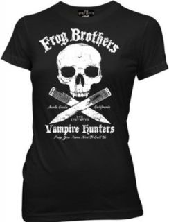 The Lost Boys   Frog Brothers Vampire Hunters Juniors