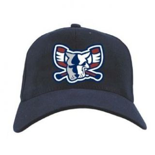 Mad Dog Baseball Cap   Navy Clothing