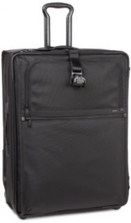 Tumi Alpha Wheeled 28 Expandable Extended Trip 022028DH