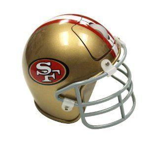 NFL San Francisco 49ers Wireless Helmet Mouse Sports