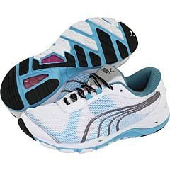 Puma Complete Eutopia Wns White/Blue Mist/Dark Shadow Athletic