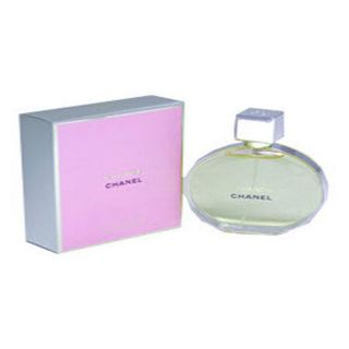 Chanel Chance Womens 3.4 oz Eau de Parfum Spray
