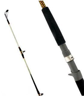 Shakespeare Ugly Stik 6 Saltwater Fishing Rod 1Pc New