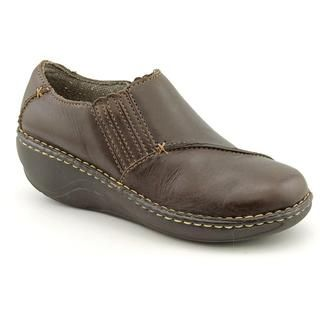 Eastland Womens Lady Fingers Leather Casual Shoes (Size 7.5