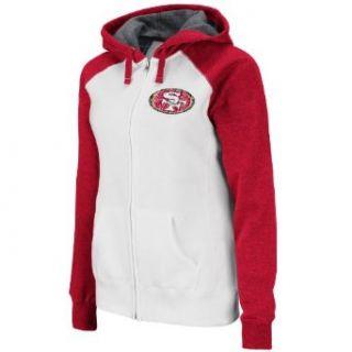 NFL Womens San Francisco 49ers Sport Princess Long Sleeve
