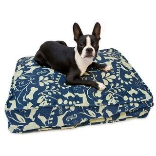 Molly Mutt Classical Small Pet Bed Kit   TWO Beds Included