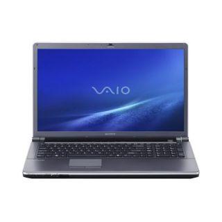 Sony VAIO VGN AW360J/B Laptop (Refurbished)