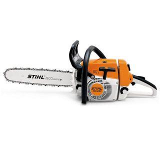 Tronçonneuse thermique STIHL MS 260   Guide 45cm   Achat / Vente